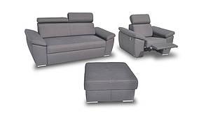 Кресло для гостиной FX 15 (115 см), фото 3