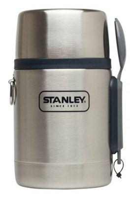 Пищевой термос 0.53л с ложкой Stanley Adventure ST-10-01287-023