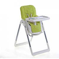 Стульчик для кормления Bebe Confort Kaleo Green Animals