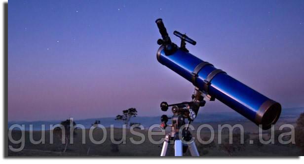 Телескопы в каталоге интернет-магазина Ганхаус
