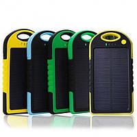 Solar Charger - Зарядное устройство на солнечной батарее, фото 1