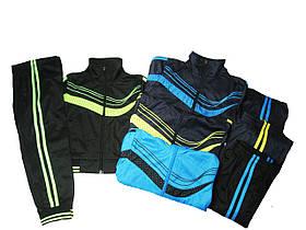Костюм спортивный-двойка  для мальчика с микроначесом   Sports, размеры -98,104,110,122,128, арт. CM-64591