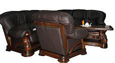 Классическое мягкое кресло Senator (120 см), фото 3