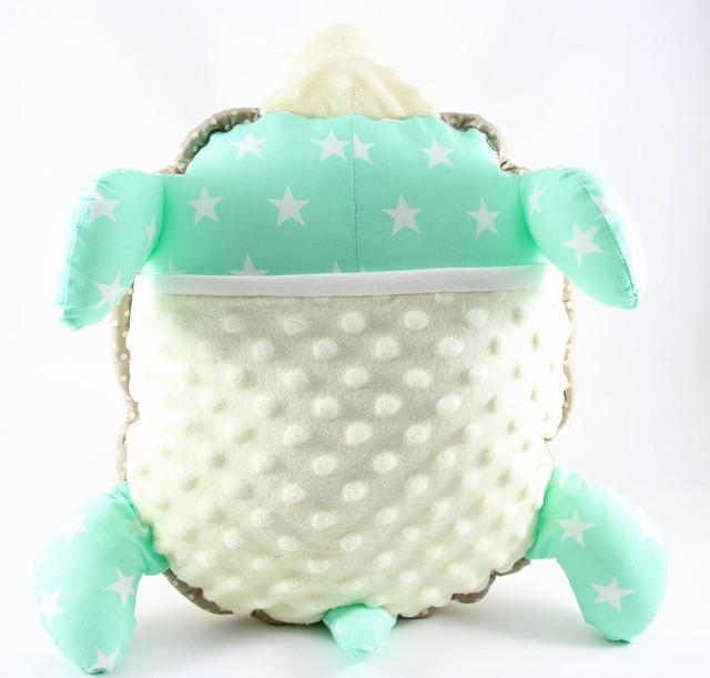 Подушка-игрушка с карманом