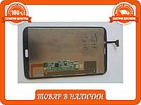 Модуль (дисплей+тачскрин) на планшет Samsung Galaxy Tab 3 SM-T210