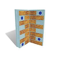 Клинкерные термопанели CERRAD NEVADA (внутренний угол)