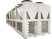 Чиллеры охладители жидкости модель WBA-V