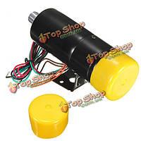Желтый rpm тахометр Датчик света и цифровой тахометр крышка крышка Shell