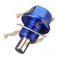 М12х1.25 магнитный двигатель масляный поддон дренажный поддон фильтр адсорбирует болта штепсельной вилки