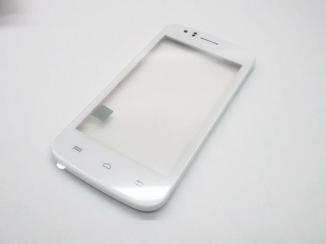 Сенсор на HTC