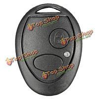 2 кнопки дистанционного брелока дело чехол для Ленд Ровер Дискавери 2