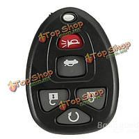 Резиновый коврик дистанционный ключ keyless автомобиля дело Shell для Buick Шевроле