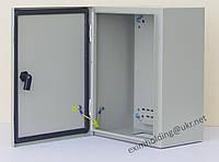 Шкаф монтажный КОМЕТА 400*300*200 IP55