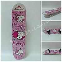 Скейтборд для детей Happy Kitty (Хеппи Китти)