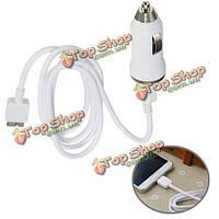 Автомобильное зарядное устройство адаптер с кабелем USB 3.0 для Samsung Galaxy Примечание 3 N9000 n9005 S5