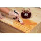 Биозащита древесины (антисептик) для внутренних работ