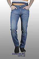 Мужские брендовые джинсы Armani