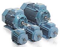 Крановый электродвигатель МТН 511-6
