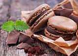 """Смесь для печенья """"Макарон"""" - БЕЗ ГЛЮТЕНА, 300 г, сиреневая, фото 2"""