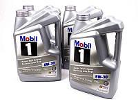 Масло моторное Mobil 5W30  ✔ 4.83л