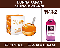 Женские духи на разлив Royal Parfums DKNY Be Delicious «Candy Apples Fresh Orange»  №32    50мл