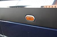 Обводка габаритов VW Crafter (6 шт.)