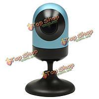 Mijia Автомобильный видеорегистратор камера черточки рекордер тахографа Wi-Fi отлов жест изображение IR фильтр 1080p