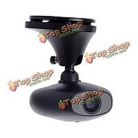 Ddpai М6 140° Wi-Fi 1080p 30fps Автомобильный видеорегистратор с дистанционным управлением
