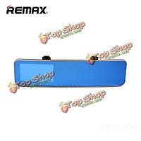 ReMax оригинал CX-02 FHD 1080p Автомобильный видеорегистратор камеры 4.3-дюйма LCD  ночного видения тахограф