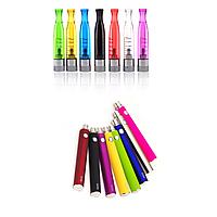Электронная сигарета EVOD GS-H2 1100 mah (БЕЗ ЗУ)