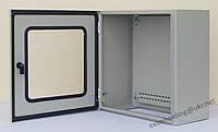 Шкаф монтажный КОМЕТА 500*500*250 IP55 с окном