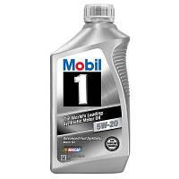 Масло моторное Mobil 5W20 ✔ 0.946л