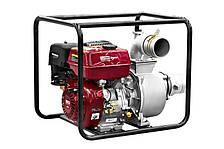 Бензиновая мотопомпа Stark WP100 (96 куб.м/час)