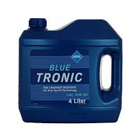 Моторное масло Aral Blue Tronic sae 10w40 4л