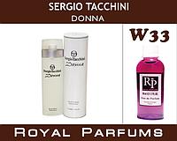 Женские духи на разлив Royal Parfums Sergio Tacchini «Donna»  №33   100 мл