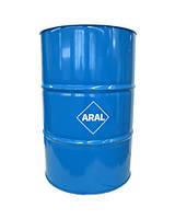 Моторное масло Aral MegaTurboral LA sae 10w40 208л, фото 1