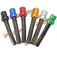 Бак красочный крышка топливного газа бензин клапан вентиляции двустороннюю дыхательный шланг трубки черный