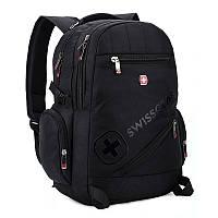 Городской рюкзак. 30 л. Тактический рюкзак. Рюкзак Wenger SWISSGEAR. Стильный рюкзак. Удобный рюкзак. SG10.