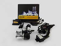 Комплект биксенона Sho-Me Light Pro Slim H4 4300K/5000K/6000K