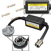 P21W BA15S 1156 LED Ошибка лампы предупреждение бесплатно декодера компенсатор нагрузки резистор