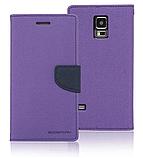 Чохол книжка для Lenovo A1000 Goospery, фото 3