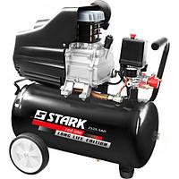 Компрессор Stark 2525-SAD (1,8 кВт, 25 л, 200 л/мин)