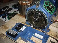 Ремонт холодильных компрессоров