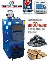 Твердотопливный котел Идмар GK-1 25 кВт