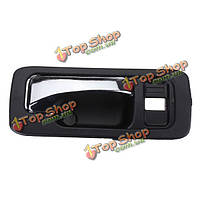 Право пассажира внутренние дверные ручки внутри для Хонда Аккорд 90-93