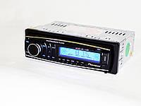 Автомагнитола Pioneer 1180 съемная панель - Usb+Sd+Fm+Aux+ пульт, фото 1