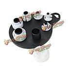 Автомобиль кондиционер трубы съемник инструменты для ремонта комплект быстрое удаление, фото 4