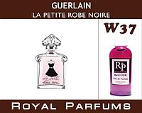 Духи Royal Parfums (рояль парфумс) Guerlaine «La Petite Robe Noire» 35 мл №37