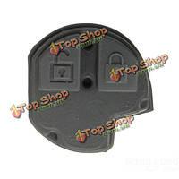 2 Кнопка резиновая прокладка для Suzuki Grand Vitara Swift Ignis альт SX4 дистанционного ключа