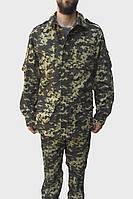 """Костюм военно-полевой камуфляжный  мужской """"Украинские пограничные войска"""""""